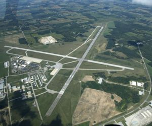 Mansfield Lahm Municipal Airport