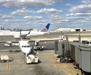 Newark Liberty International Airport